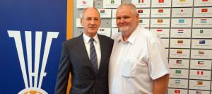 Bewerbungschaos: DHB möchte nun doch Männer-WM 2019 ausrichten