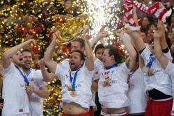 Zu stark für Serbien: Dänemark ist Europameister