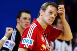 Auftakt der Handball-EM: Deutschland schon mit dem Rücken zur Wand
