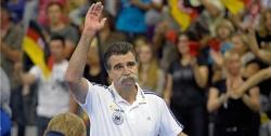 Auszeit: Heiner Brands emotionaler Abschied als Bundestrainer