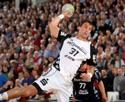 THW Kiel geht mit serbischer Rückraumzange in die nächste Saison