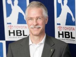 Reiner Witte bleibt HBL-Boss und seiner Linie treu