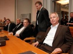 THW Kiel: Schwenker und Serdarusic freigesprochen