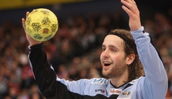 Berliner Füchsen gelingt nach Traumsaison der Einzug in die Champions League